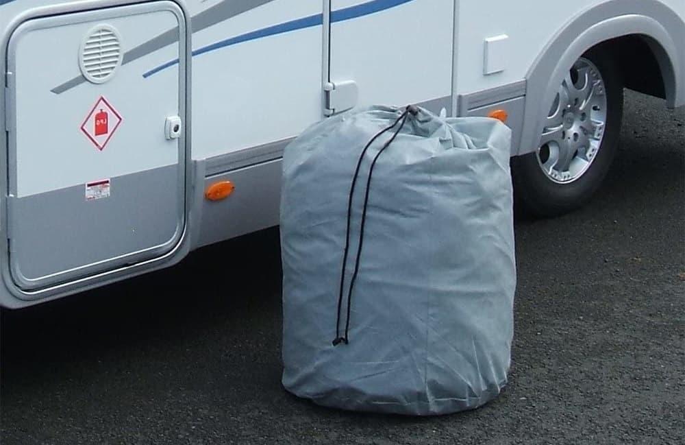 bolsa de funda para autocaravana