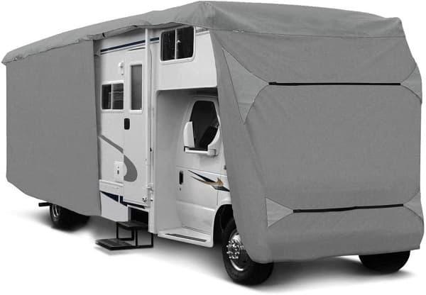 cubierta para autocaravana