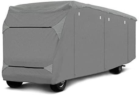mejor cubierta para autocaravana